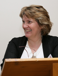 Professor Maggie Andrews