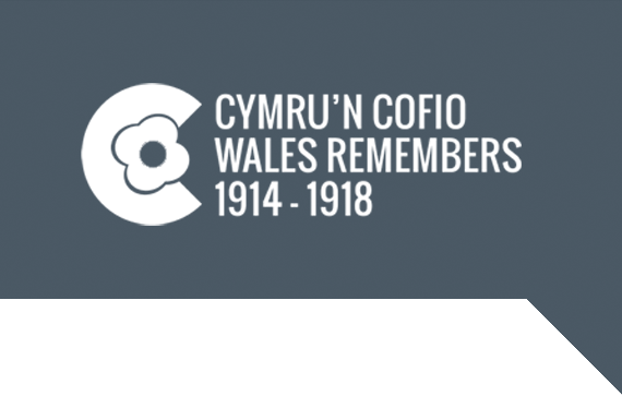 Wales Remembers 1914-1918