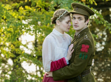 Birdsong at The REP
