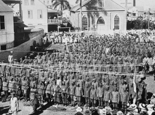 West Indian Troops